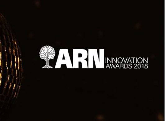 ARN – ARN Innovation awards – and the finalists are