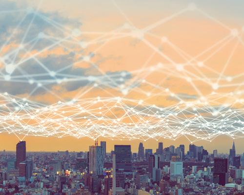 Outcomex IoT Smart City