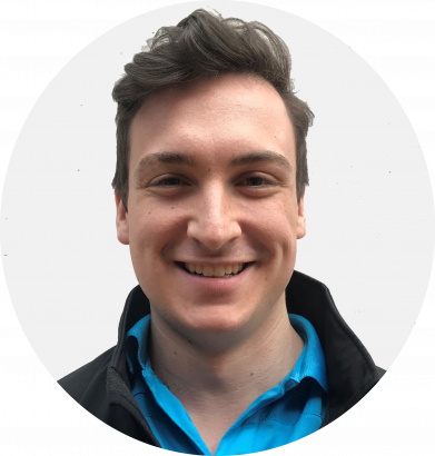 Ash Edwards, Outcomex Melbourne, Network Engineer