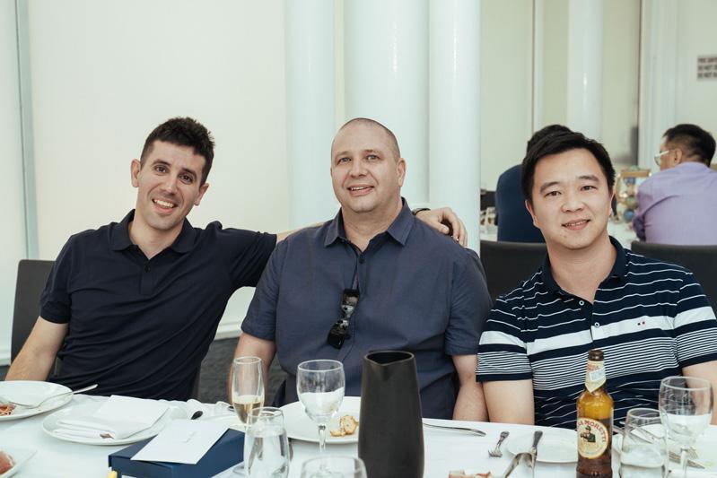 Hoda Ashouri Martyn Gridley and Simon Zhu Outcomex