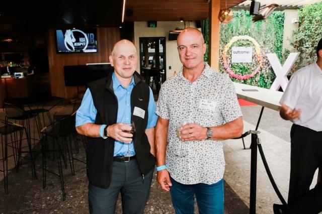Outcomex Gather in Melbourne Event