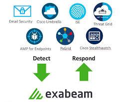 Exabeam security
