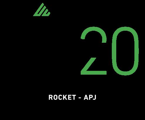 Exabeam Rocket Partner 2020