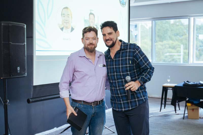 Celebrating our employees: Outcomex Employee Awards 2020