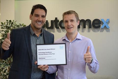 CRN – Aussie partners scoop Cisco APJ partner awards