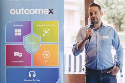 ARN – Outcomex appoints new CEO and managing director