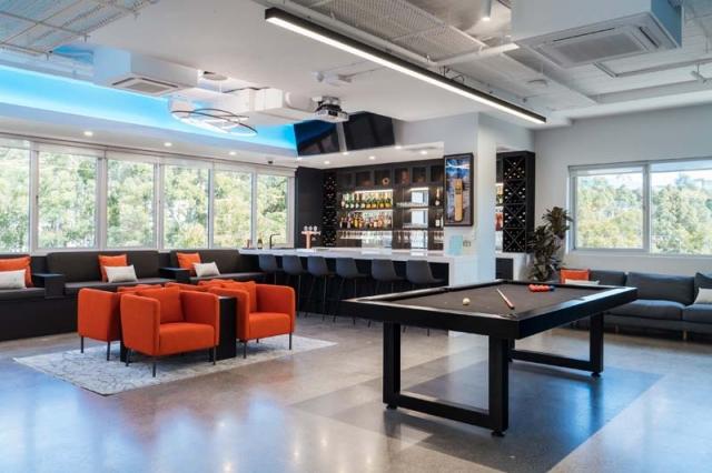 New Outcomex Head Office