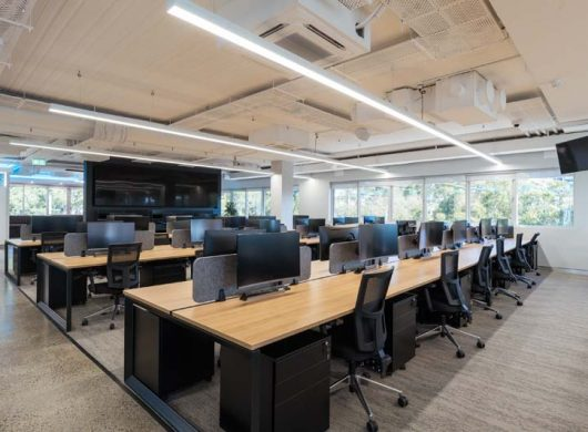 CRN – Outcomex unveils new Sydney office