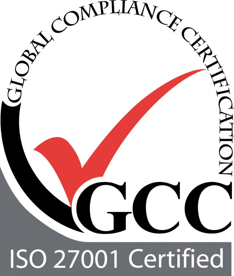 secures ISO 27001 certification