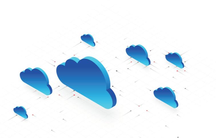Managing mass data fragmentation